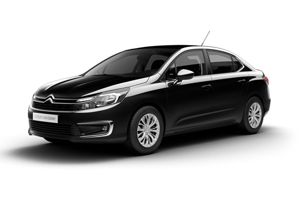 Citroen C4 FEEL Edition 1111111