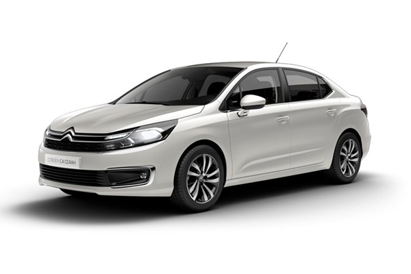 Citroen C4 SHINE Ultimate