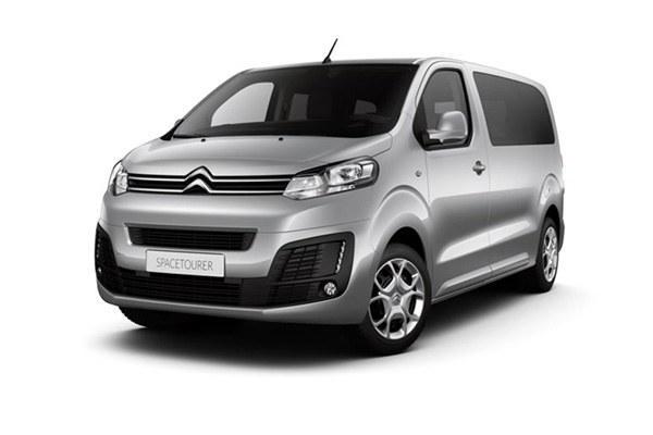 Citroen SpaceTourer BUSINESS LOUNGE XL