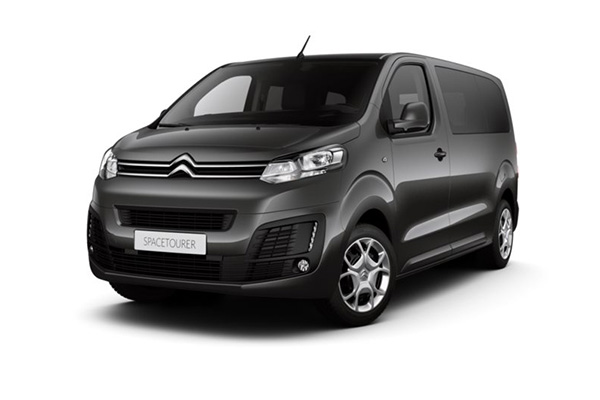Citroen Space Tourer FEEL M