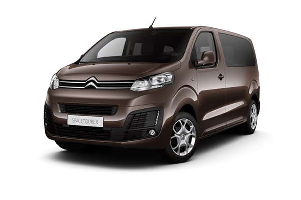 Citroen SpaceTourer FEEL XL