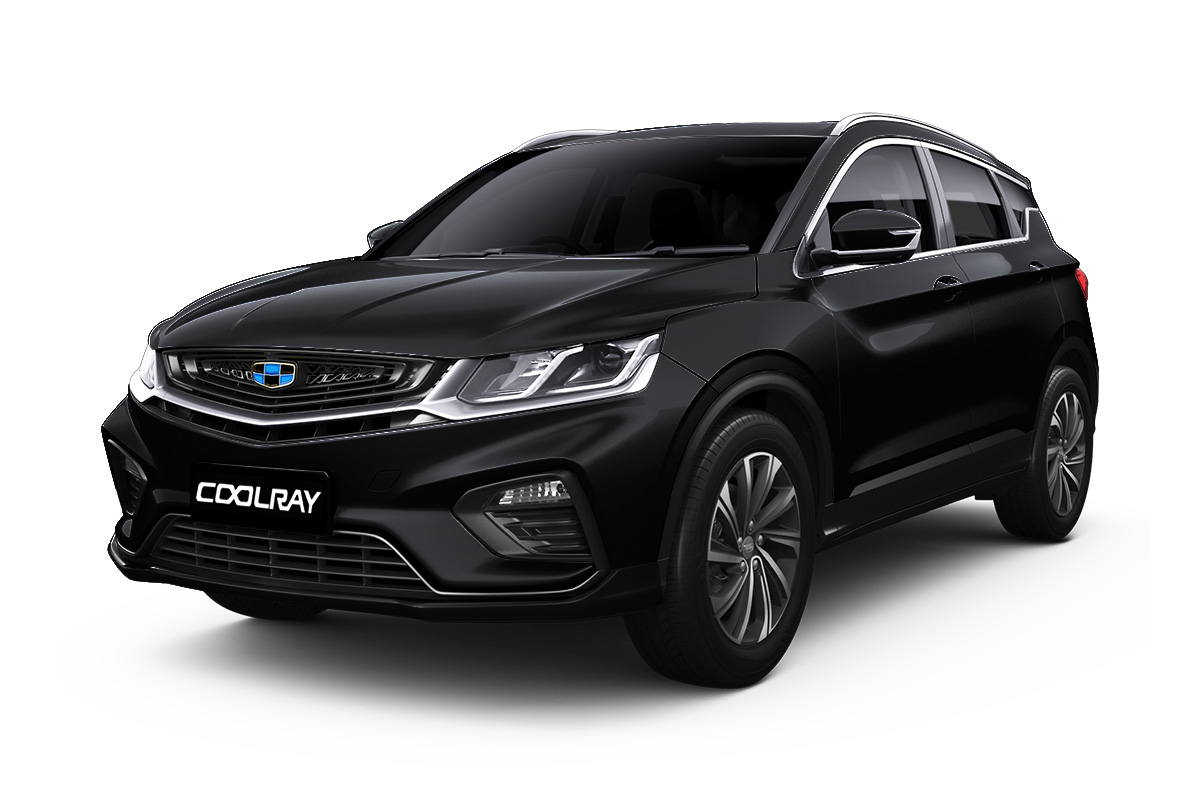 Geely Coolray Comfort