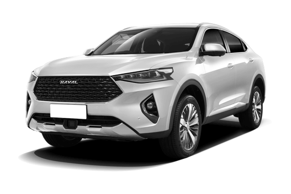Haval F7x Elite 2020MY