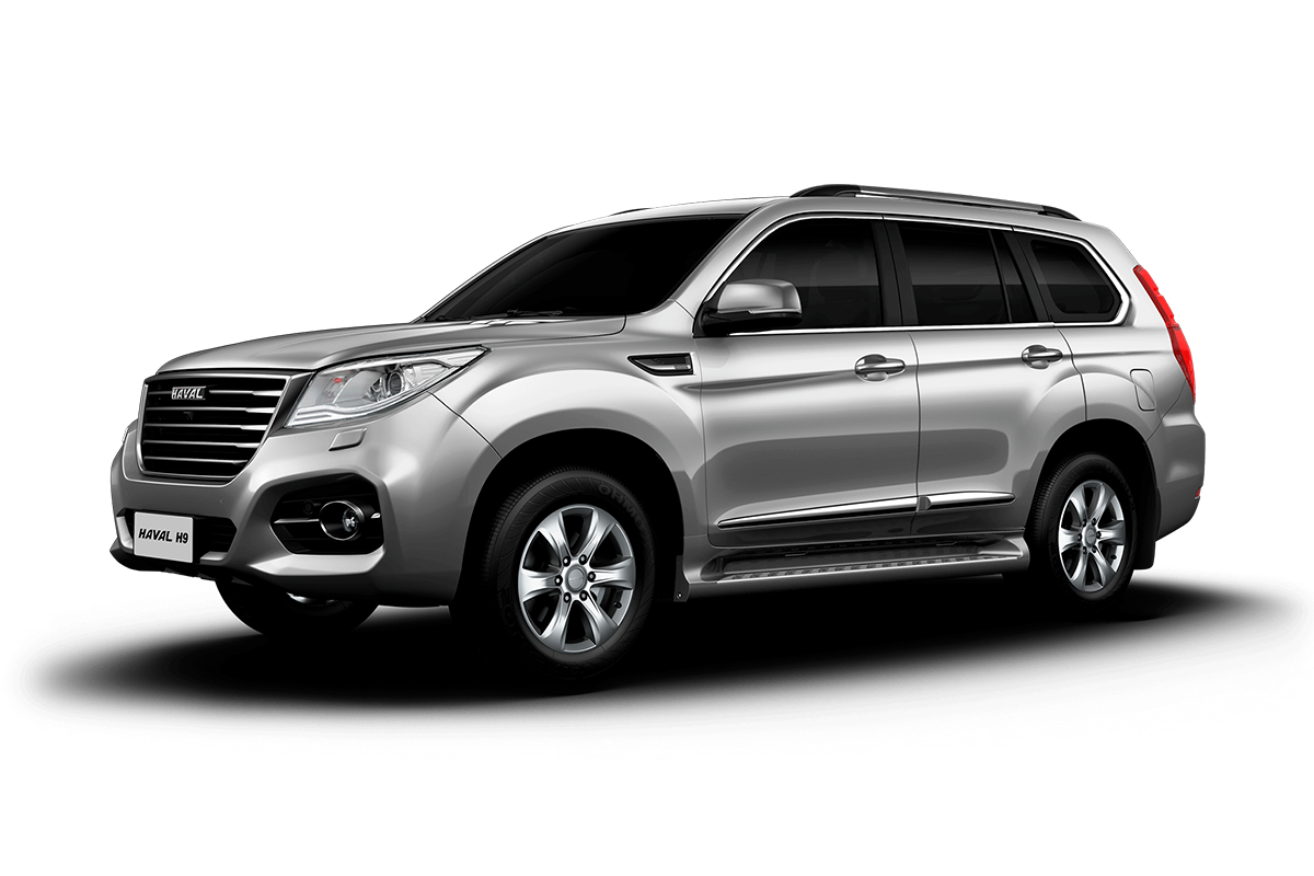 Haval H9 Elite 2021MY