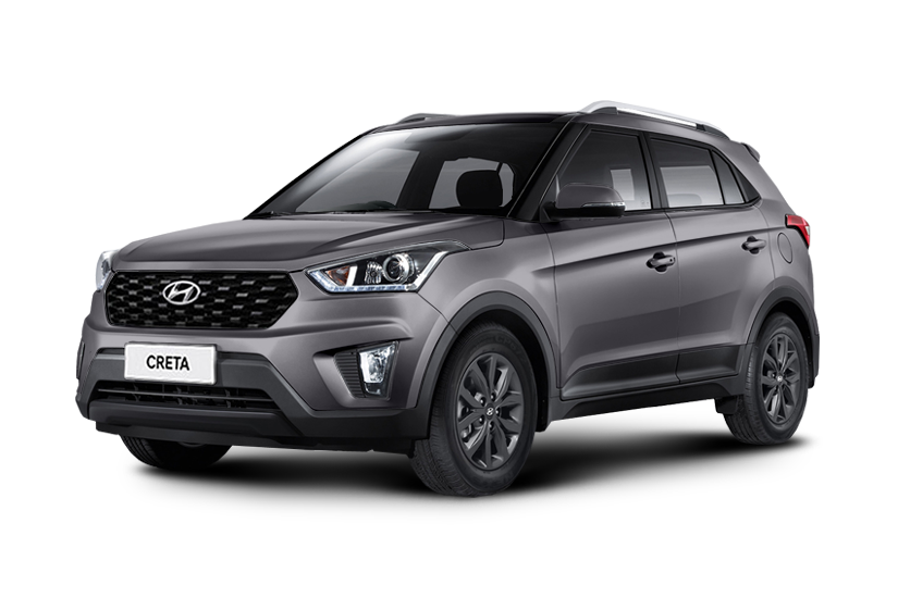 Hyundai Creta ROCK+YAN+2COLOR