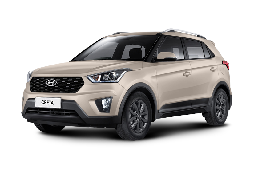 Hyundai Creta Travel + Advanced