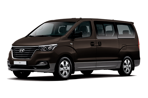 Hyundai H-1 Business