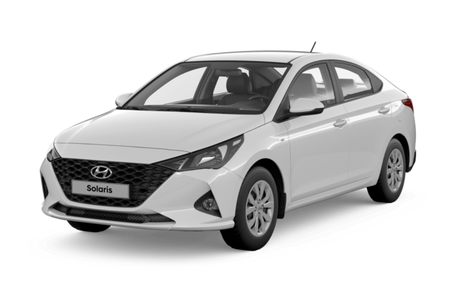 Hyundai Solaris Comfort+Light+Winter+Advanced