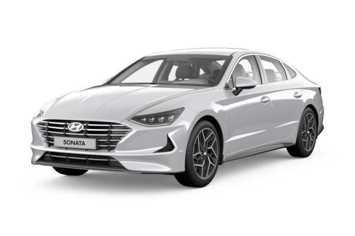 Hyundai Sonata Business + SMART SENSE + PANO