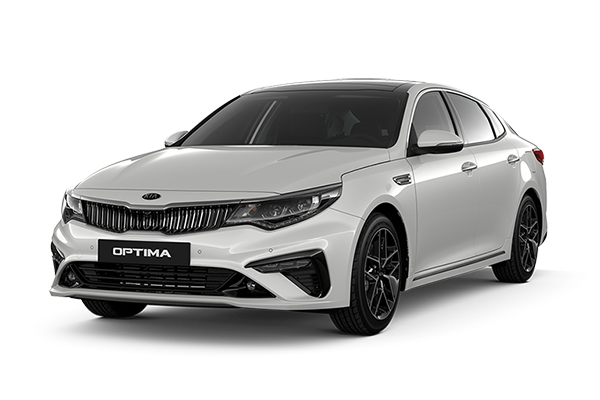 KIA Optima Fleet
