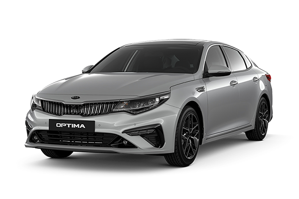 KIA Optima Luxe