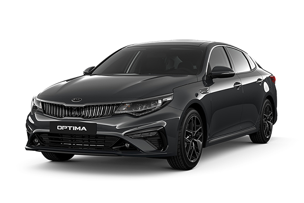 KIA Optima Luxe Edition Plus