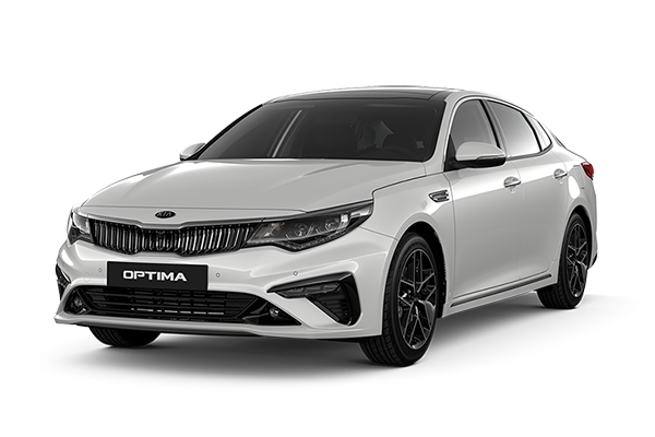 KIA Optima Prestige