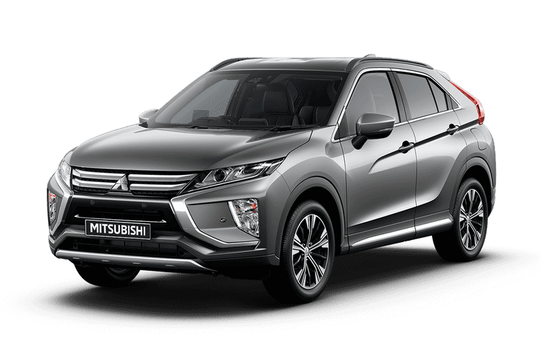 Mitsubishi Eclipse Cross Ultimate SAM
