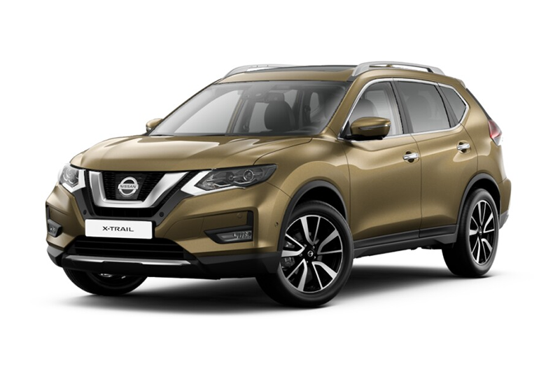 Nissan X-Trail SE TOP