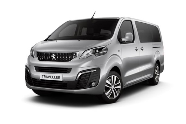 Peugeot Traveller Business VIP Long