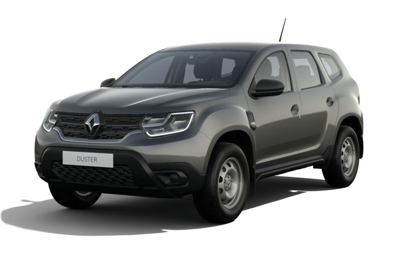 Renault Duster Access