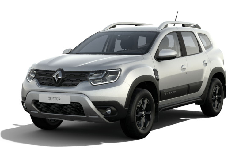Renault Duster Edition One