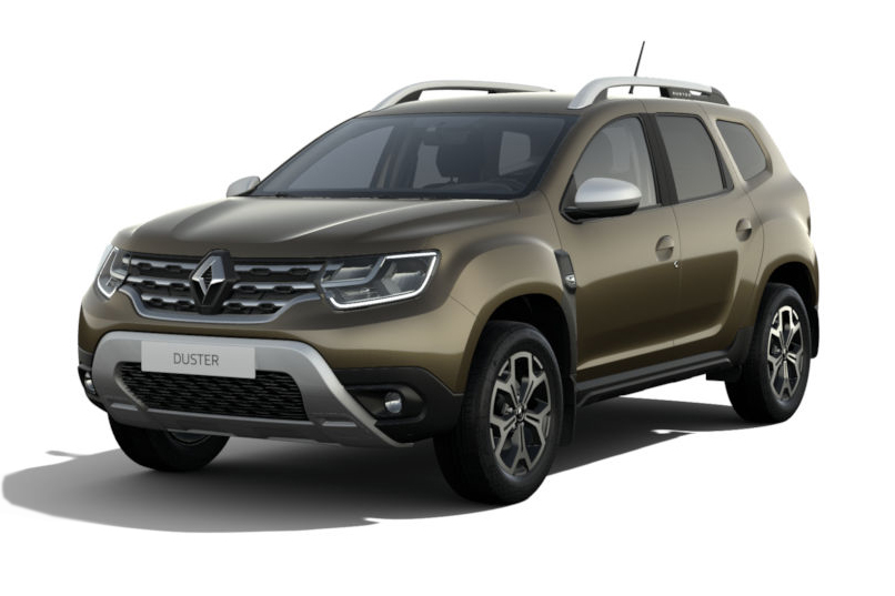 Renault Duster Style