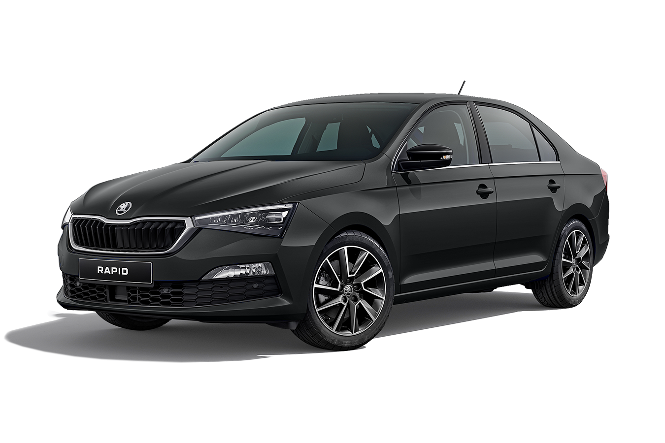 Skoda Rapid II Active