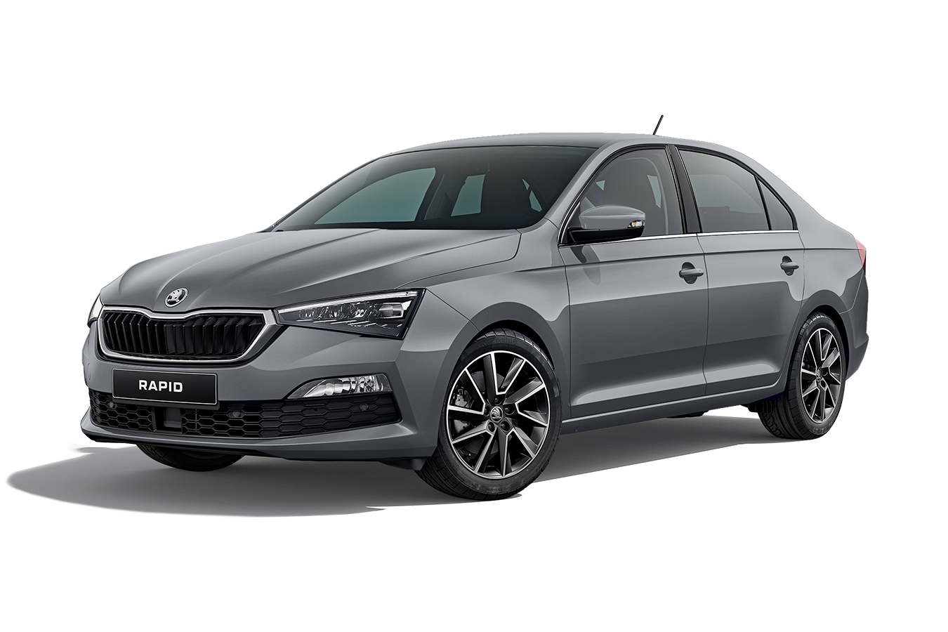 Skoda Rapid II Ambition
