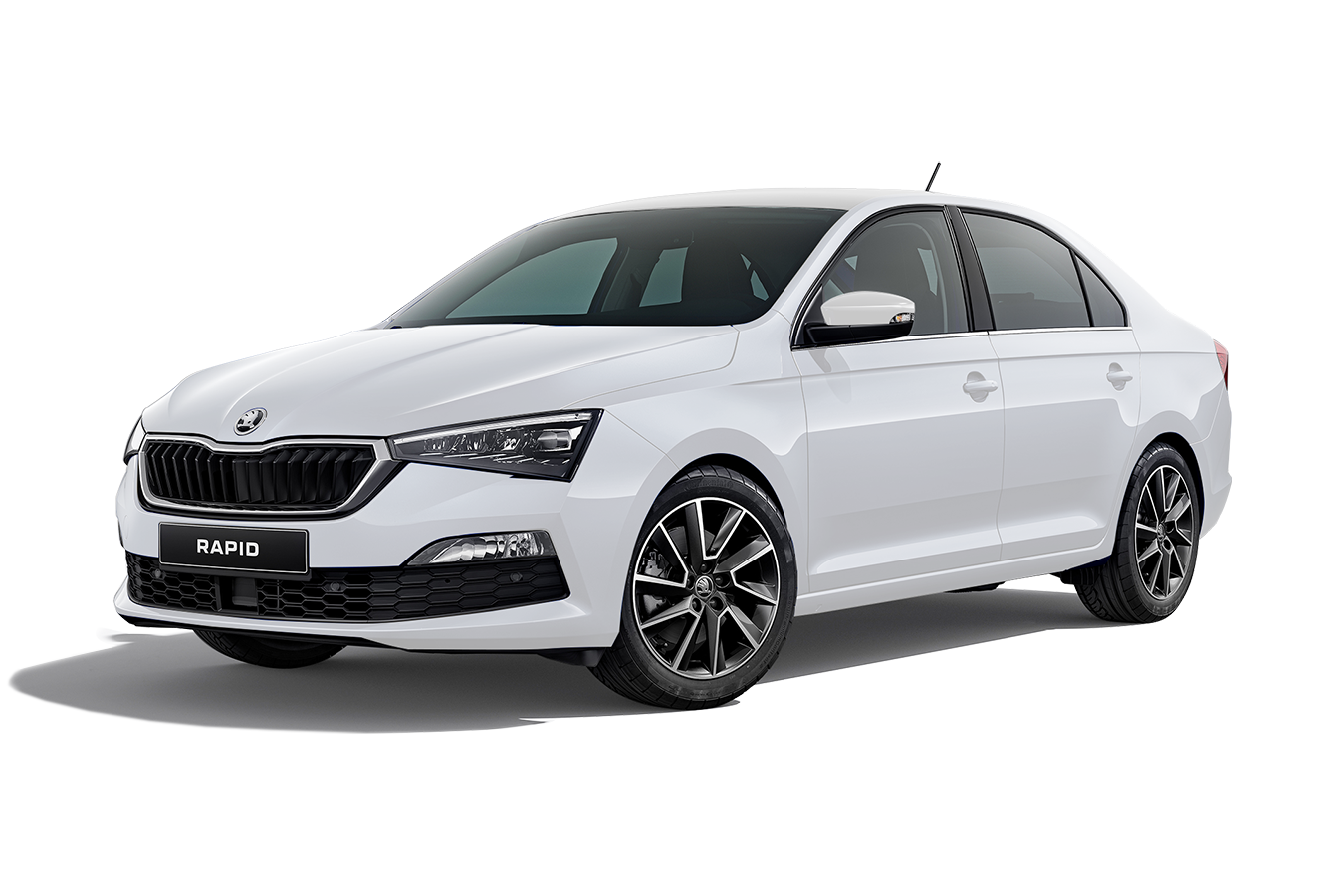 Skoda Rapid II Entry 1111111
