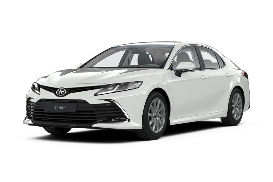 Toyota Camry Classic