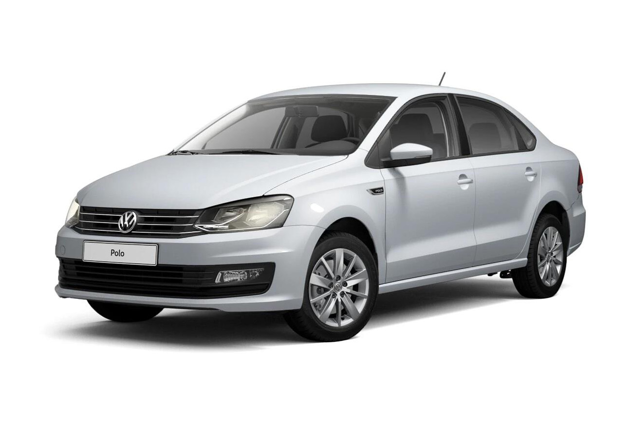 Volkswagen Polo CONNECT