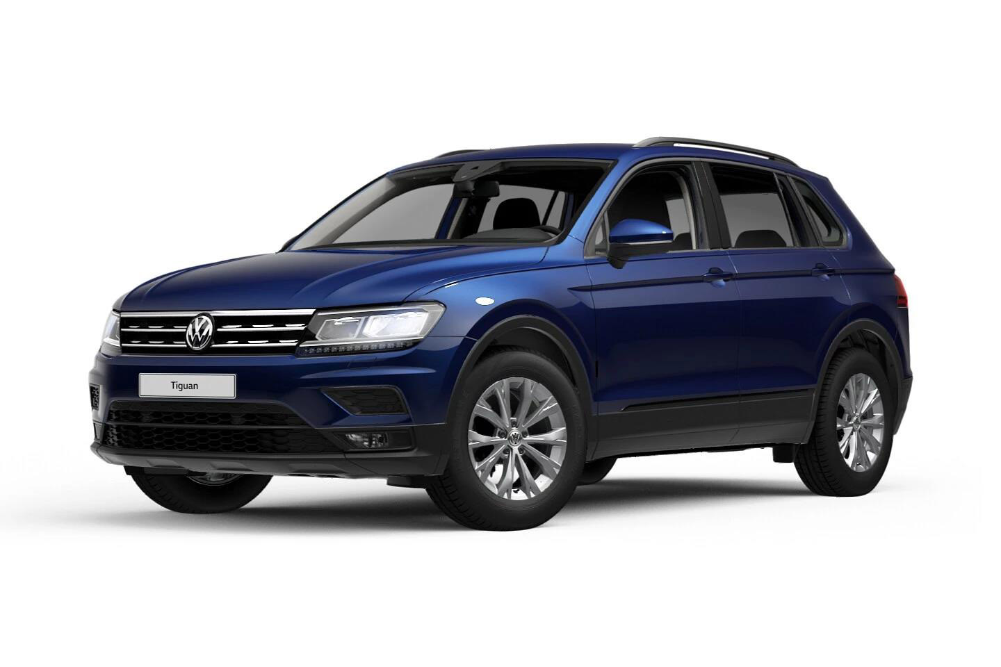 Volkswagen Tiguan Winter Edition