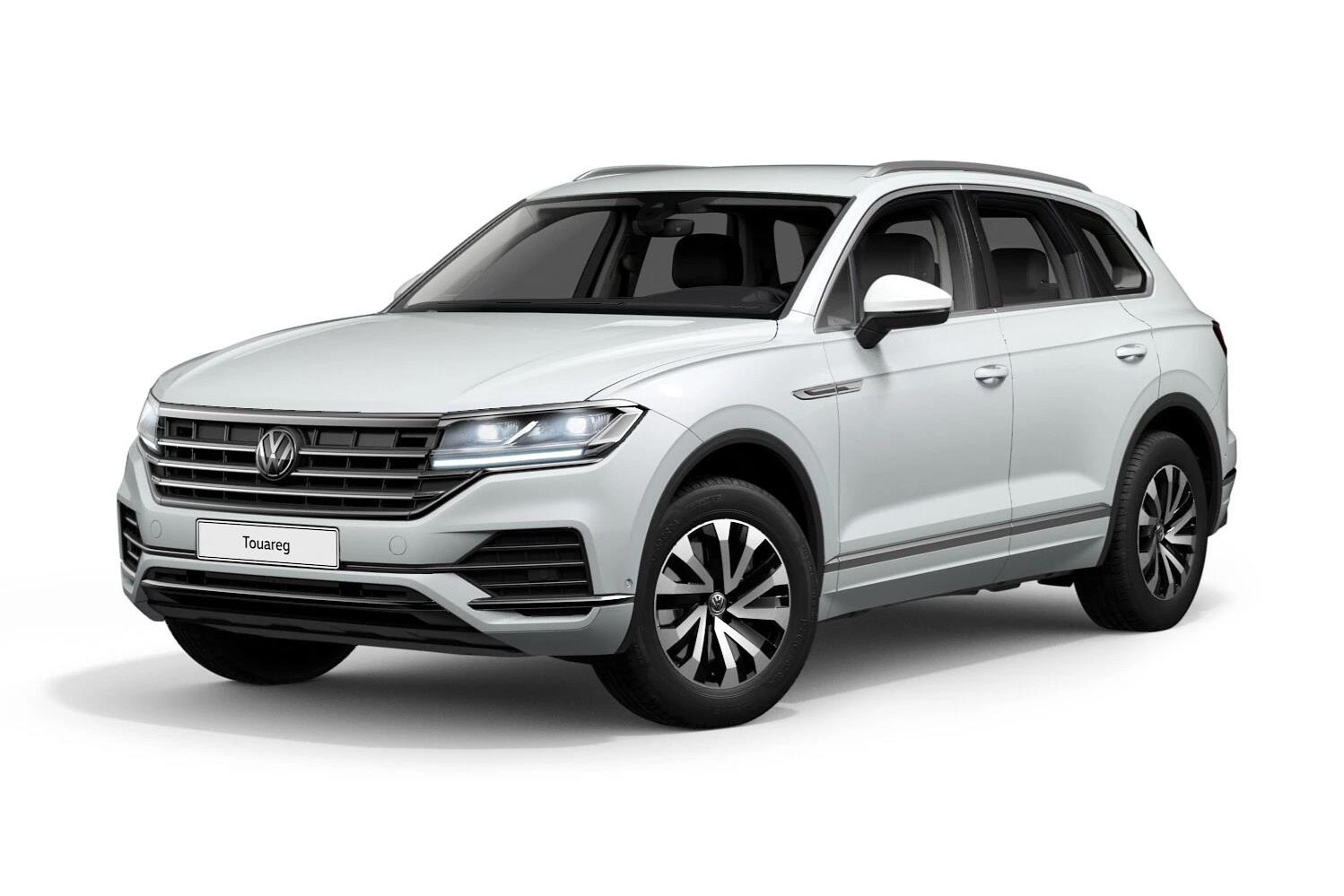 Volkswagen Touareg Business